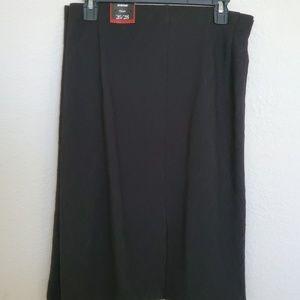Avenue Business Skirt